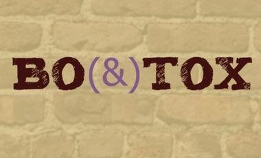 Project visual BO(&)TOX Saison 1