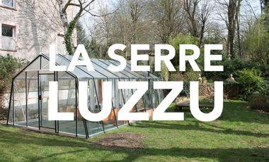 Visueel van project La Serre Luzzu