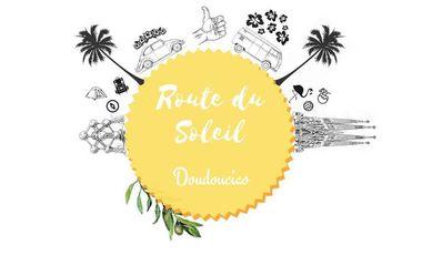 Visueel van project Route du Soleil 2017