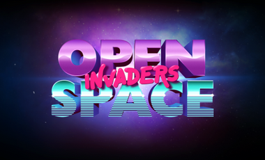 Project visual OSI - Open Space Invaders