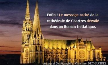 Visuel du projet Découverte ésotérique de la Cathédrale de Chartres