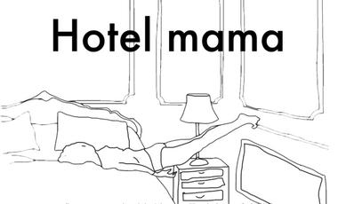 Project visual Hotel Mama