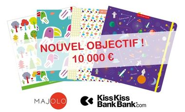 Project visual MAJOLO, nouvelle collection !