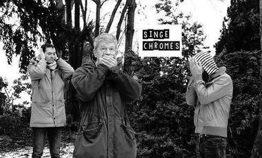 Visueel van project Un nouvel album de Singe Chromés