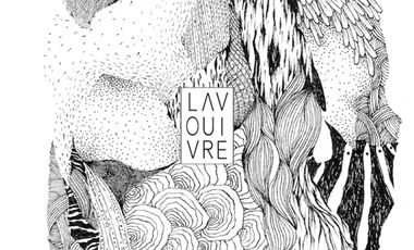 Project visual 10 ans La Vouivre