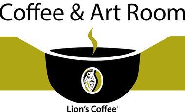 Visuel du projet Coffee & Art Room