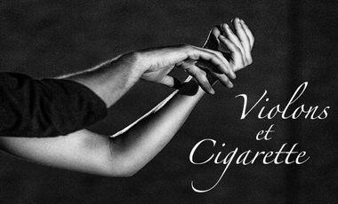 Visueel van project Violon et Cigarette