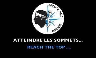 Project visual Corsica raid 2017
