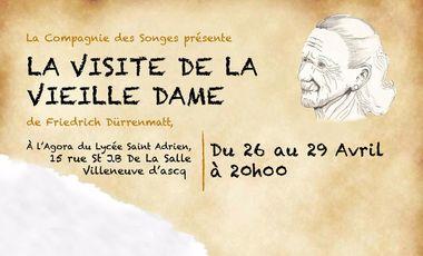 Visueel van project La viste de la vielle dame