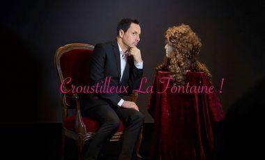 Project visual Croustilleux La Fontaine !