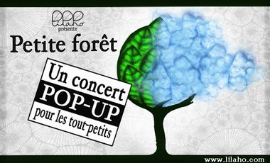 Visuel du projet Petite Forêt