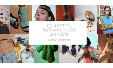 Visueel van project COLLECTION DE FIN D'ÉTUDES - Fanny Bastiaens