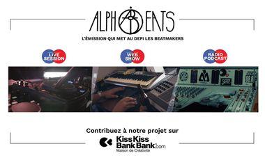Project visual ALPHA BEATS