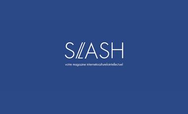 Project visual SLASH - Emission de télévision