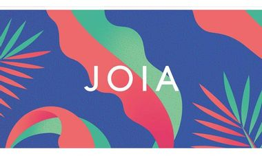 Project visual 1er Album JOIA