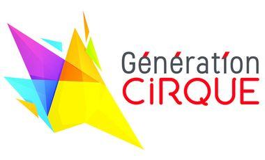 Visuel du projet ''Génération cirque'', le Centre des Arts du Cirque d'Alsace