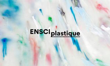 Visueel van project ENSCIplastique