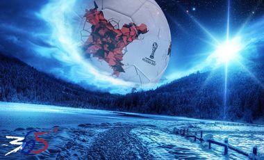 """Project visual """"- 365°C"""" - Avant le Mondial, un an de Russie en version originale"""