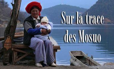 Visuel du projet Sur la trace des Mosuo
