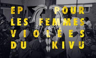 Visuel du projet Un EP pour les femmes du Kivu