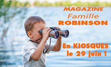 Visuel du projet Famille Robinson