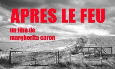 Visueel van project APRES LE FEU