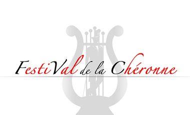 Project visual FestiVal de la Chéronne