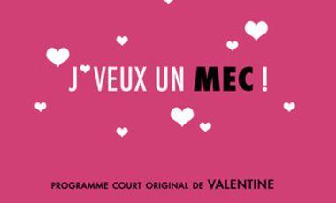 Project visual valentine