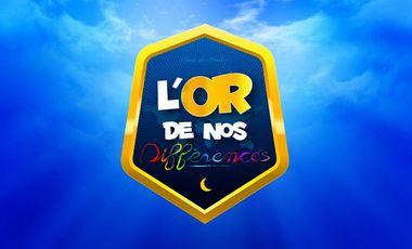 Visueel van project L'Or de nos Différences
