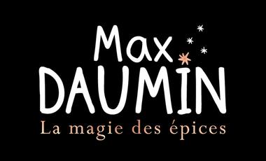 Visuel du projet Epices en dosettes Max Daumin