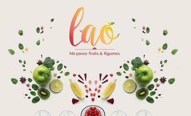 Visueel van project Lao