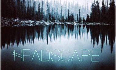 Visuel du projet Headscape : Enregistrement premier Ep