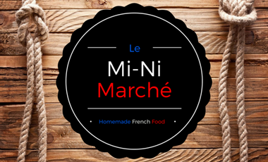 Project visual Le Mi-Ni Marché : la France s'invite en Nouvelle-Zélande !