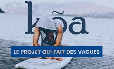 Project visual Record du monde de la plus longue distance en Paddleboard !