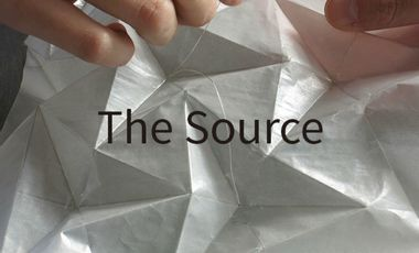 Project visual The Source