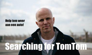 Visuel du projet Searching for TomTom