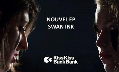 Visuel du projet Produisez l'EP de SWAN INK !