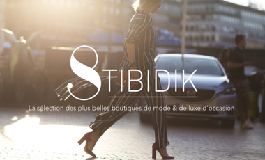 Project visual STIBIDIK - Vos Personal Chineuses