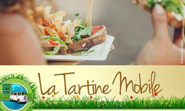 Project visual Une remorque pour La Tartine Mobile !