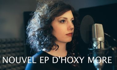 Visuel du projet Nouvel EP d'Hoxy More