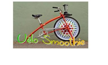 Visueel van project Vélo à Smoothie