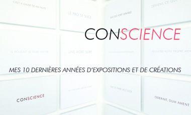 Visueel van project CONSCIENCE