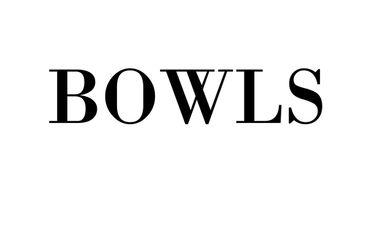 Project visual BOWLS