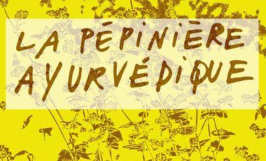 Visueel van project LA PÉPINIÈRE AYURVÉDIQUE