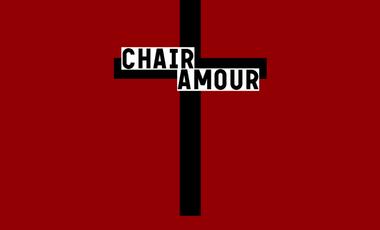 Visueel van project Chair Amour