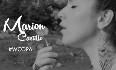 Visueel van project Marion Castillo en lice pour décrocher un Award au WCOPA ! ✰✰✰