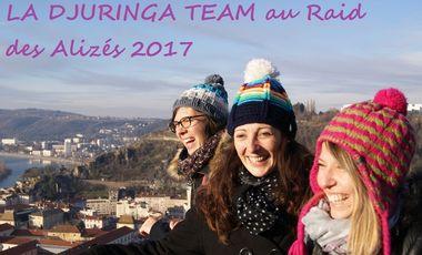 Visueel van project La Djuringa Team au Raid des Alizés