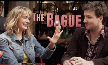 Visueel van project THE BAGUE
