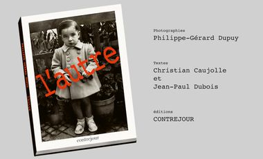 Project visual l'autre - par Philippe-Gérard Dupuy