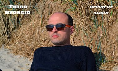 Project visual Thibo Georgio